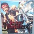2LPHendrix Jimi / South Saturn Delta / Vinyl