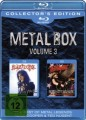 2Blu-RayCooper Alice/Nugent Ted / Metal Box Vol.3 / 2Blu-Ray Disc