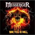 CDMessenger / See You In Hell / Limited / Digipack