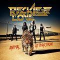 CDReckless Love / Animal Attraction
