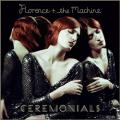 2LPFlorence/The Machine / Ceremonials / Vinyl / 2LP