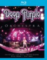 Blu-RayDeep Purple / ...& Orchestra Live At Montreux 2011 / Blu-Ray