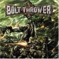 2LPBolt Thrower / Honour Valour Pride / Vinyl / 2LP
