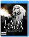 Blu-RayLady Gaga / Monster Ball Tour / Blu-Ray Disc