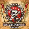 2LPLeningrad Cowboys / Buena Vodka Social Club / Vinyl / 2LP