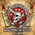 CDLeningrad Cowboys / Buena Vodka Social Club / Digipack