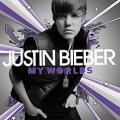 CDBieber Justin / My Worlds