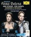 DVDDonizetti / Anna Bolena / Netrebko