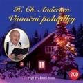 2CDSomr Josef / Vánoční pohádky / H.Ch.Andersen / 2CD