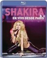 Blu-RayShakira / Live From Paris / Blu-Ray Disc