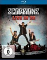 Blu-RayScorpions / Get Your Sting and.. / Live In 3D / Blu-Ray