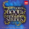 CDLord Jon / Boom Of The Tingling Strings