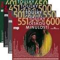 8CDToulky českou minulostí / 401-600 / 8CD / MP3