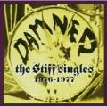 5CDDamned / Stiff Singles 1976-1977 / 5CD Box