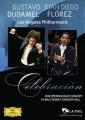 DVDFlorez Juan Diego/Dudamel Gustavo / Celebracion