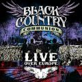 2LPBlack Country Communion / Live Over Europe / Vinyl / 2LP