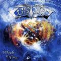 CDCustard / Wheels Of Time