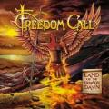 2LPFreedom Call / Land Of The Crimson Down / Vinyl / 2LP
