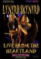 DVDLynyrd Skynyrd / Live From The Heartland