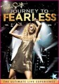 DVDSwift Taylor / Journey To Fearless