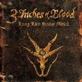 CD3 Inches Of Blood / Long Live Heavy Metal / Special / Digipack