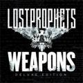 CDLostprophets / Weapons / Bonus Tracks