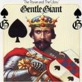 CDGentle Giant / Power And The Glory
