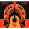 2CDVarious / Bridge School Concert / 25th Anniv.Edition / 2CD