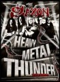 DVDSaxon / Heavy Metal Thunder