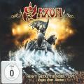 2CD/DVDSaxon / Heavy Metal Thunder / Live / 2CD+DVD / Digipack