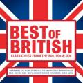 CDVarious / Best Of British / Classic Hits From 80s,90s,00s