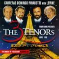 CDThree Tenors / Three Tenors Live In Paris 1988