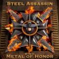 CDSteel Assassin / WWII Metal Of Honor