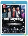 Blu-RayOne Direction / Up All Night / Live Tour / Blu-Ray Disc
