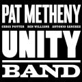 CDMetheny Pat / Unity Band