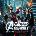 CDOST / Avengers Assemble