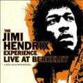 CDHendrix Jimi / Live At Berkeley / Digipack