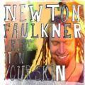 CD/DVDFaulkner Newton / Write It On Your Skin / Limited / CD+DVD