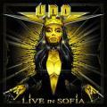 DVD/2CDU.D.O. / Live In Sofia / DVD+2CD