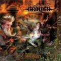 CDRumpelstiltskin Grinder / Ghostmaker