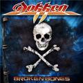 CD/DVDDokken / Broken Bones / Digipack / CD+DVD