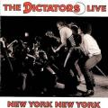 CDDictators / Live / New York,New York