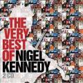 2CDKennedy Nigel / Very Best Of / 2CD / Digipack