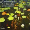 CDRachmaninov / Preludes OPP 23 & 32