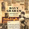 2LPGraham Davy / Anthology:1961-2007 Lost Tapes / Vinyl