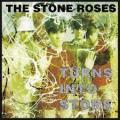 LPStone Roses / Turns Into Stone / Vinyl