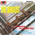 LPBeatles / Please Please Me / Remastered / Vinyl