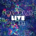 Blu-RayColdplay / Live 2012 / Blu-Ray Disc / BRD+CD