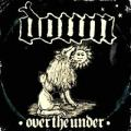 2LPDown / Over The Under / Vinyl / 2LP