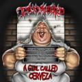 CDTankard / Girl Called Cerveza